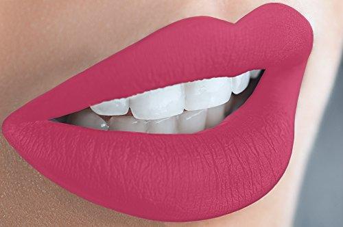 Liquid Matte Lipstick Long Lasting Kissproof Lip Gloss   Ada