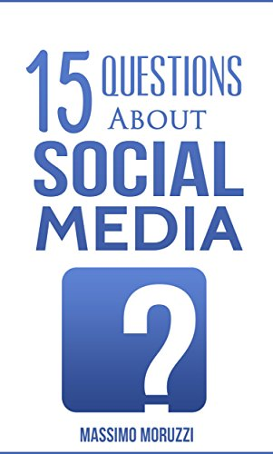 15 Questions About Social Media