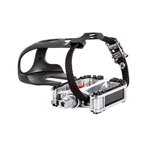 Cycle Indoor Spx (Bodycraft Dual-Sided Pedals for SPX- SPL)