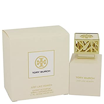 d4b723fc6b10 Amazon.com   Tory Burch Just Like Heaven by Tory Burch Eau De Parfum Spray  3.4 oz Women   Beauty