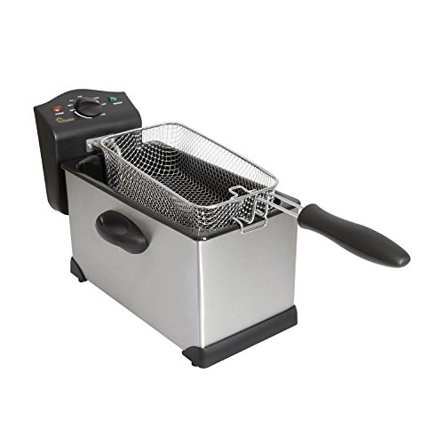 3l deep fryer - 7