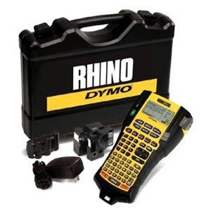 (DYMO RH-5200-KIT 1756589 Label Printer-Hard Case Kit)