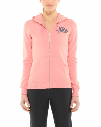 Nike Classic Fleece Fz Hoody Graphi Pink outlet authentic clearance real discount 2014 newest outlet with paypal outlet low cost 21MhE