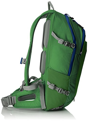 Ortovox Traverse 20 Alpine Series Backpack - absolute green