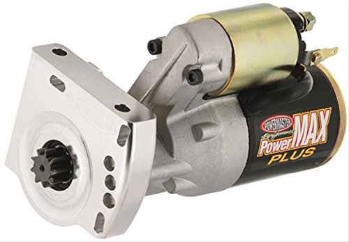 Powermaster Performance 9009 Starter GM 10MT Natural ()