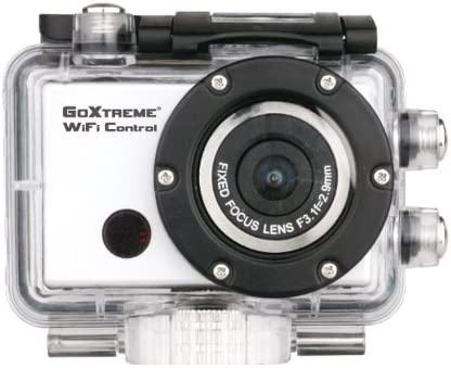 Tiny Reverse Engineering GoXtreme Video Camera - extend - openFrameworks