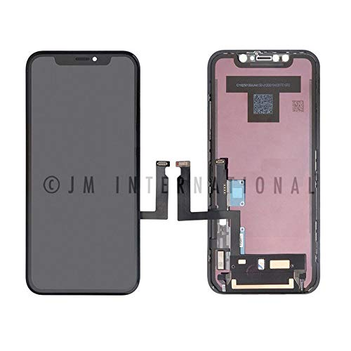 ePartSolution_OEM LCD Display Touch Screen Digitizer Glass Assembly for iPhone XR Replacement Part USA