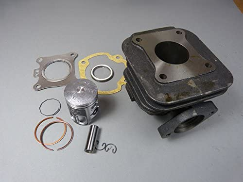 Cilindro Kymco MXU 50/Tuning Cilindro 60/CCM