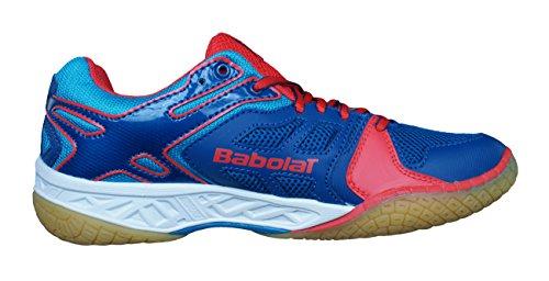 Babolat Mens Shadow Team Badminton Trainer - Blu Profondo Blu