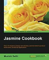 Jasmine Cookbook Front Cover
