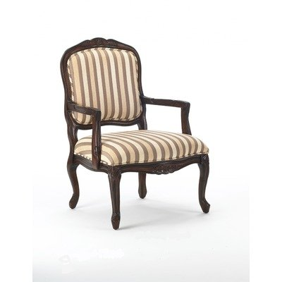 Comfort Pointe Hayward French Accent Chair For Sale