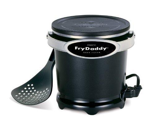 4 cup fryer - 4
