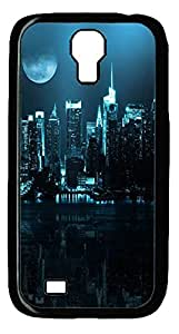 Samsung Note S4 CaseNeon City PC Custom Samsung Note 2 Case Cover Black