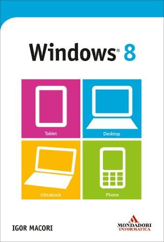 Windows 8 (I miti informatica) (Italian Edition)