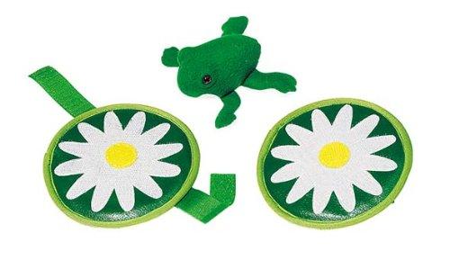 Frosch - Klettfangspiel, 15025