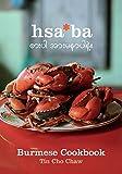 Hsaba: Burmese Cookbook
