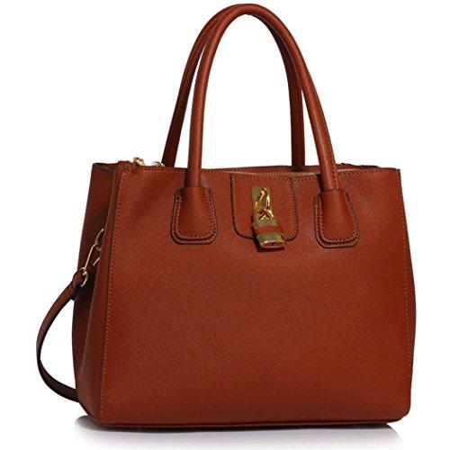 Chloe Padlock Bags - 1
