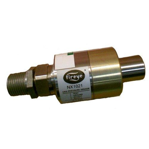 Gas Pressure Sensor, 0 - 244'' W.C. used only w/ NX3100/4100 (0-8.8 PSI)