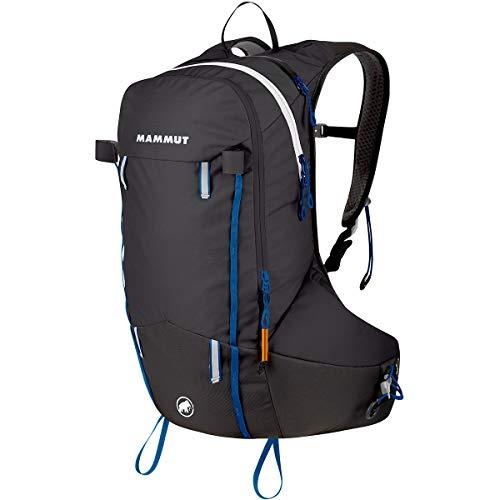 Mammut Spindrift 26L Backpack Phantom, One Size (Best Backcountry Touring Skis)