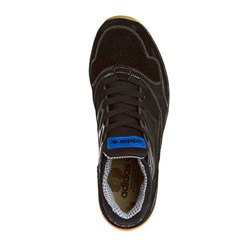 Adidas Originals zapatos de torsión de Allegra - negro/Bliss Multicolor - negro/blanco