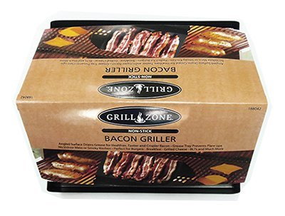 Blue Rhino Global Sourcing 00357TV Gz Bacon Griller by Blue Rhino Global Sourcing (Image #1)