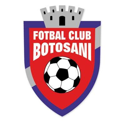 fan products of FC Botosani - Romania Football Soccer Futbol - Car Sticker - 6