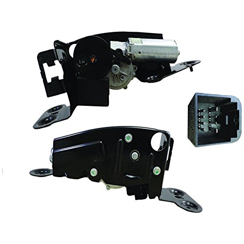 Ford Wiper Motors - New Wiper Motor Fits Ford/Lincoln Expedition/Navigator 2003-09 246115
