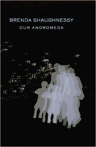 Amazon com: Our Andromeda (9781556594106): Brenda Shaughnessy: Books