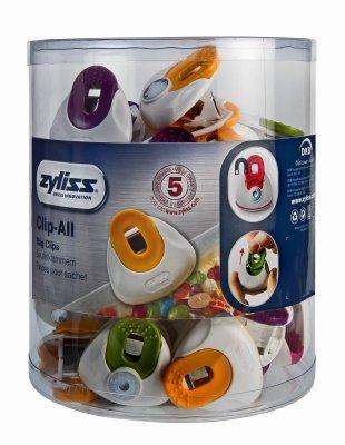 Dkb Household Usa/zyliss 50 Packs Zyliss MED Bag Clips