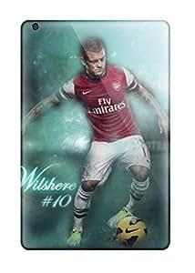Brooke C. Hayes's Shop Discount Excellent Design Jack Wilshere Phone Case For Ipad Mini Premium Tpu Case 8363399I19092763