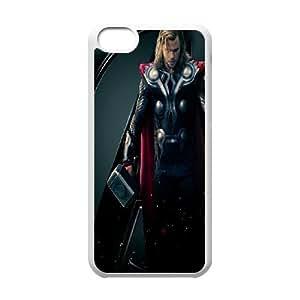 Custom Case Thor For iPhone 5C Q9V103299