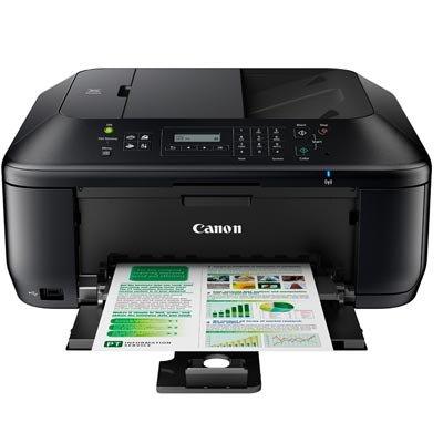 Canon PIXMA MX455 AIO - Impresora multifunción de Tinta [Importado ...