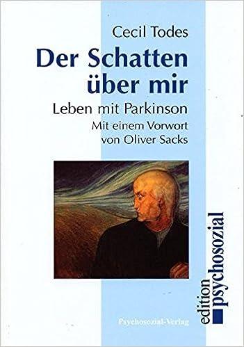 großer Rabatt neuer Stil & Luxus Leistungssportbekleidung Der Schatten über mir: Leben mit Parkinson edition ...