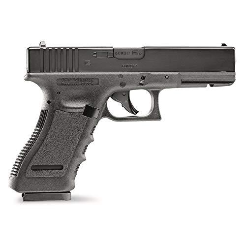 Gen 3 Air Pistol.177 Caliber, 8 Rounds, Black ()
