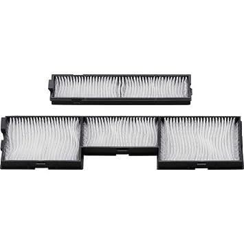 Panasonic ET-RFV200 Kit de filtro accesorio de proyector: Amazon ...
