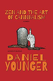 Zen Art Cannibalism Daniel Younger ebook product image