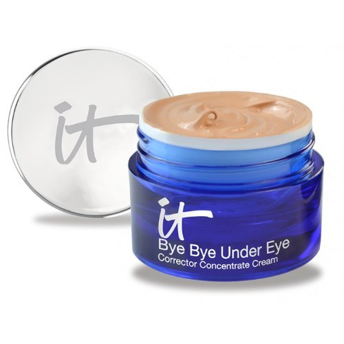 It Cosmetics Bye Bye Under Eye Corrector - Color - Medium by It Cosmetics by It Cosmetics