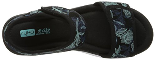 Coral Nora Women's Blue Navy Ryka pwqBTxCOn