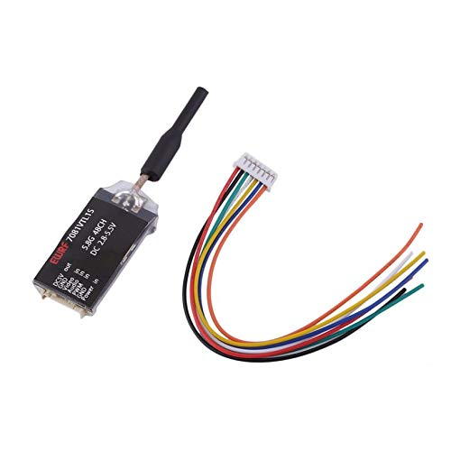 Wikiwand 1PCS 7081P EWRF 25mW Transmitter Module 5V Output Support PWM OSD Configuring by Wikiwand (Image #4)