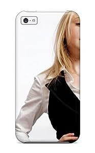 Jose Cruz Newton's Shop Hot Snap On Case Cover Skin For Iphone 5c(dakota Fanning 2010 Photoshoot)