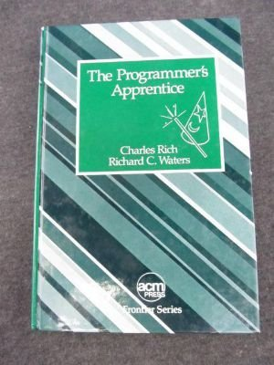Books : Programmer's Apprentice (Acm Press Frontier Series)