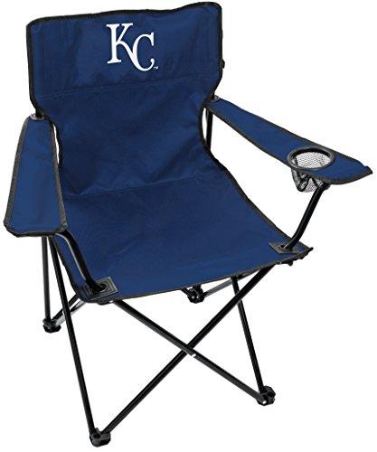 Kansas City Royals Tailgate - Rawlings MLB Gameday Elite Chair (All Team Options)
