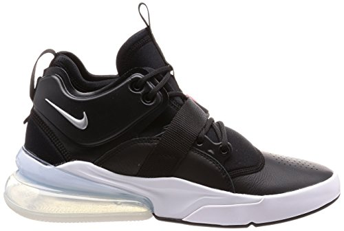 Silver Chaussures Fitness Force 001 Nike Metallic Air Homme Noir De 270 black wRWAqS