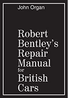 Classic british car electrical systems your in depth colour robert bentleys repair manual for british cars fandeluxe Choice Image