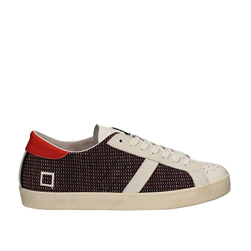 D.A.T.E. M261-HL-AR-BD Sneakers Uomo Blu
