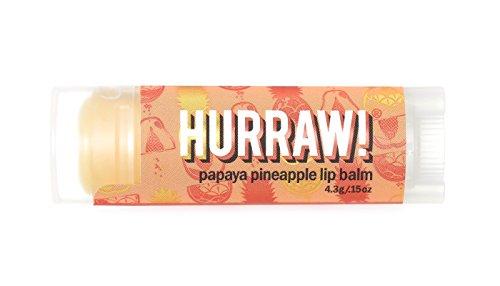 Papaya Lip Balm - 5