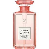 Moist Diane Bonheur Grasse Rose Shampoo, 500 milliliters