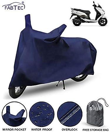 Fabtec Waterproof Scooty Cover For Suzuki Burgman Street 125 With