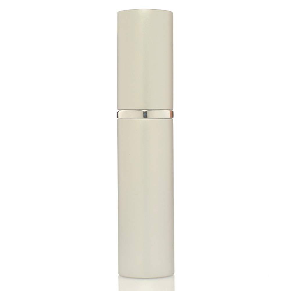 chytaii Nebulizzatore di profumo bottiglia flacone spray vaporizzatore vuoto viaggio ricaricabile portatile in vetro multicolore