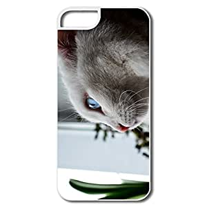 Make Your Own Best Hard Plastic Non-slip Cat Iphone 5s Cases